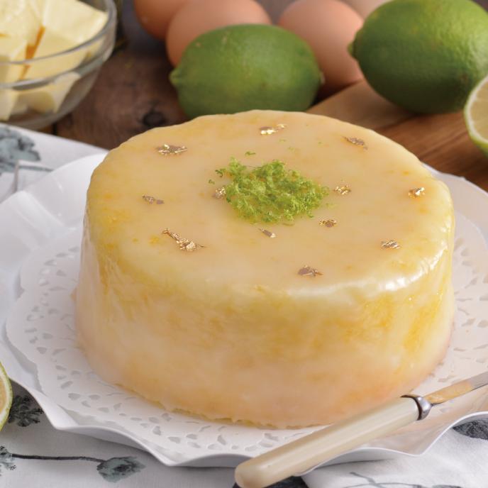 金典檸檬蛋糕  2018母親節蛋糕評比冠軍食感旅程palatability