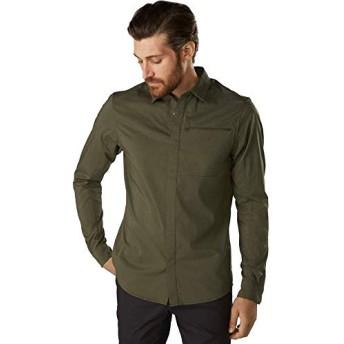 ARC'TERYX(アークテリクス) トップス シャツ Kaslo Long-Sleeve Shirt Dracaena メンズ [並行輸入品]