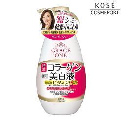KOSE極上活妍 緊緻淨斑美容液(精華)230ml (預防黑色素)