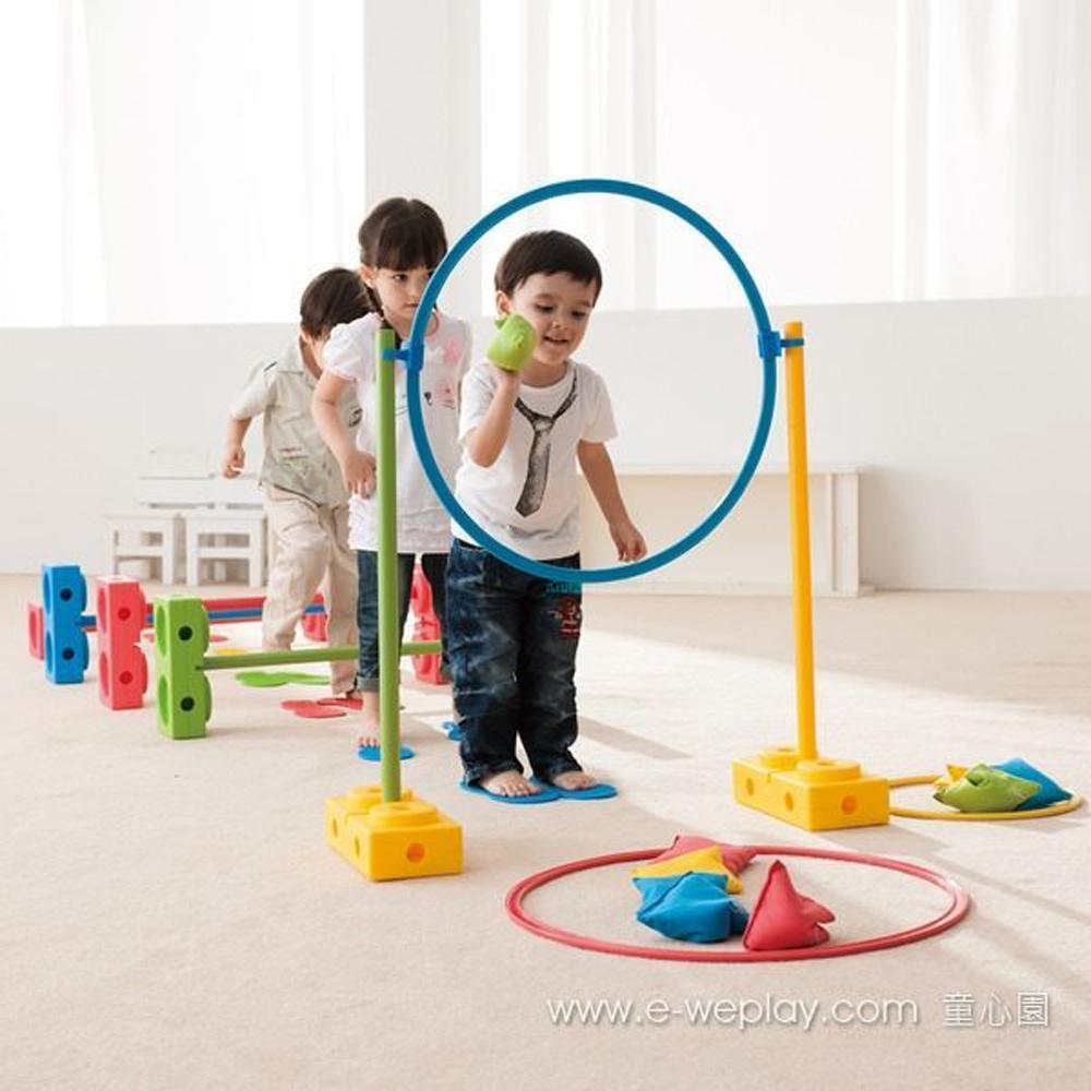 Weplay身體潛能開發系列【創意互動】萬象組 ATG-KM2000-1