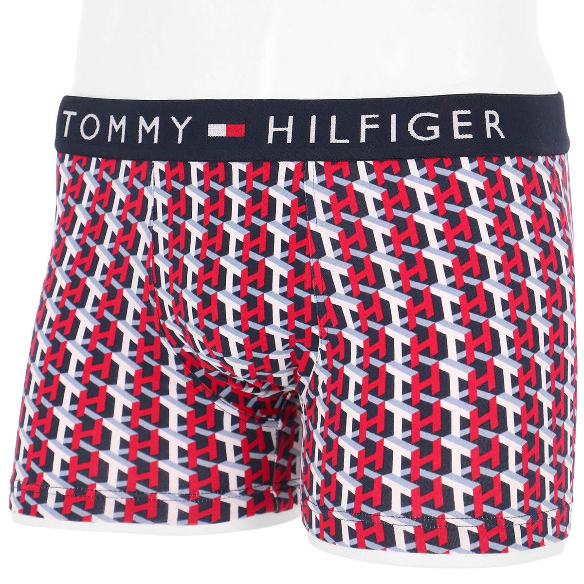 Tommy Hilfiger Mens Trunk Short