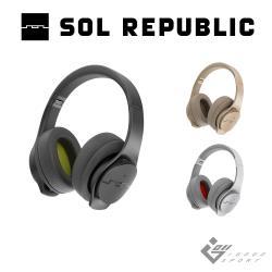 Sol Republic Soundtrack Pro 降噪耳罩式藍牙耳機
