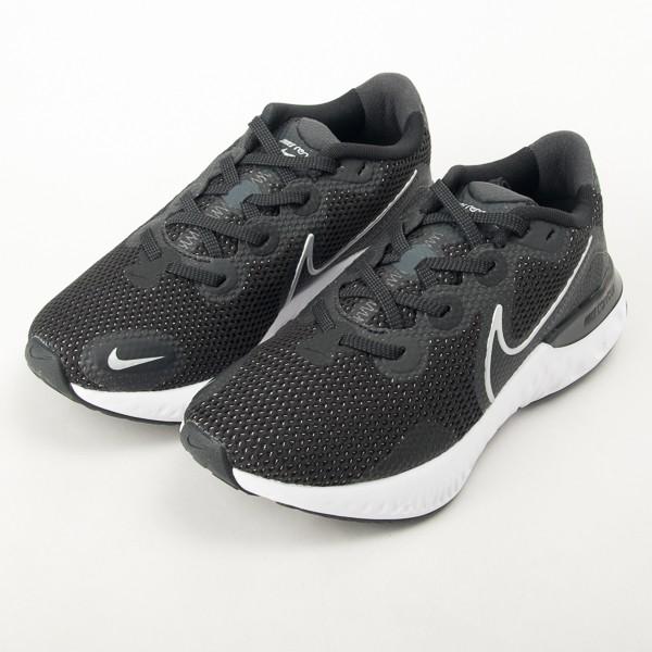 NIKE RENEW RUN 男慢跑鞋-黑 大尺碼 CK6357-002 現貨