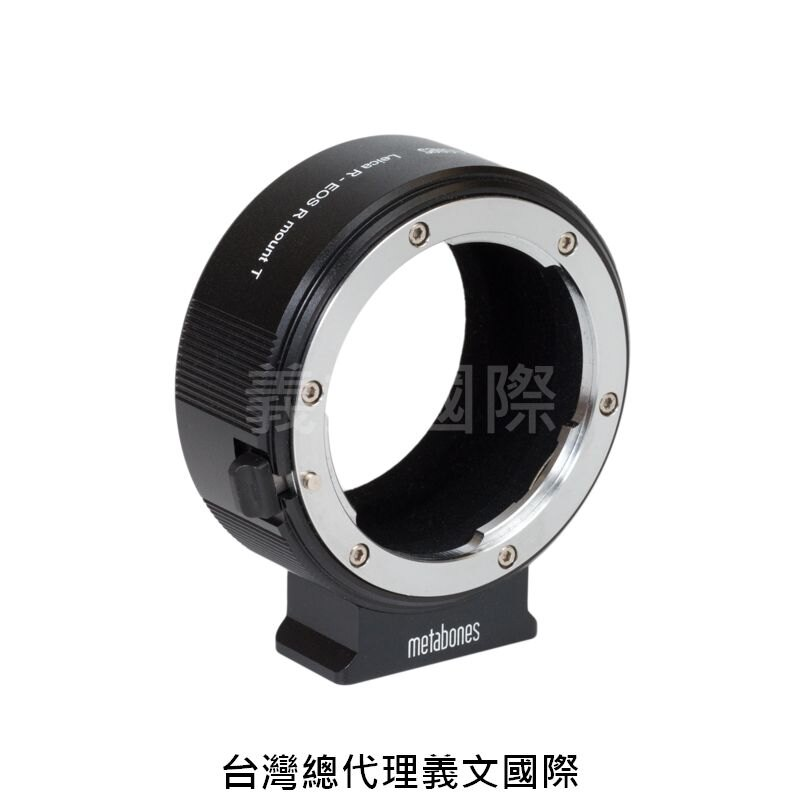 Metabones專賣店:Leica R Lens to Canon EFR mount T Adapter (EOS R)(EOS RP,Canon,萊卡,Leica R,轉接環)