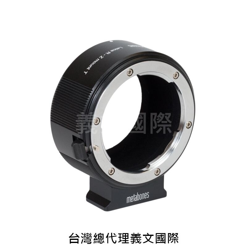 Metabones專賣店:Leica R to Nikon Z mount T Adapter(Nikon Z,尼康,萊卡,Leica R,Z50,Z7,Z6,轉接環)