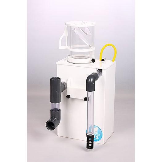[魚樂福水族] 現貨免運 JNS VS-2 外掛型蛋白除抹器 外掛800型 刷葉蛋白除抹器
