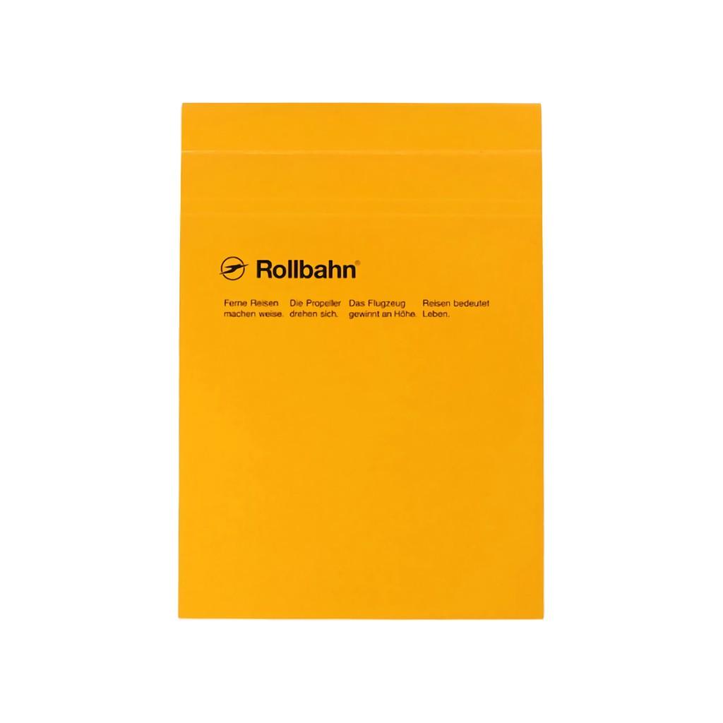 DELFONICS Rollbahn 橫線筆記本/ A4 誠品eslite