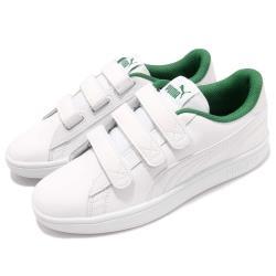 PUMA PUMA SMASH V2 V 男女鞋 366910-01