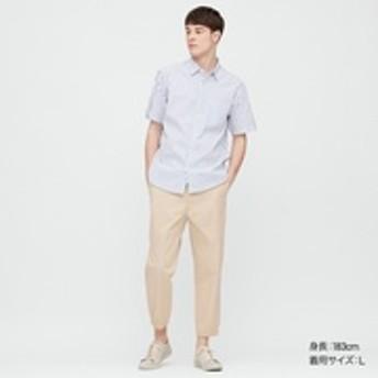 EZYスリムフィットジョガーパンツ(丈短め64cm)