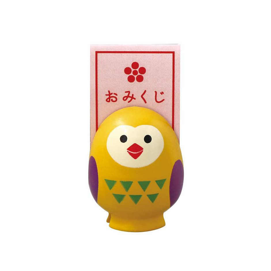 DECOLE Concombre Memo Stand/ Owl 便條紙座 誠品