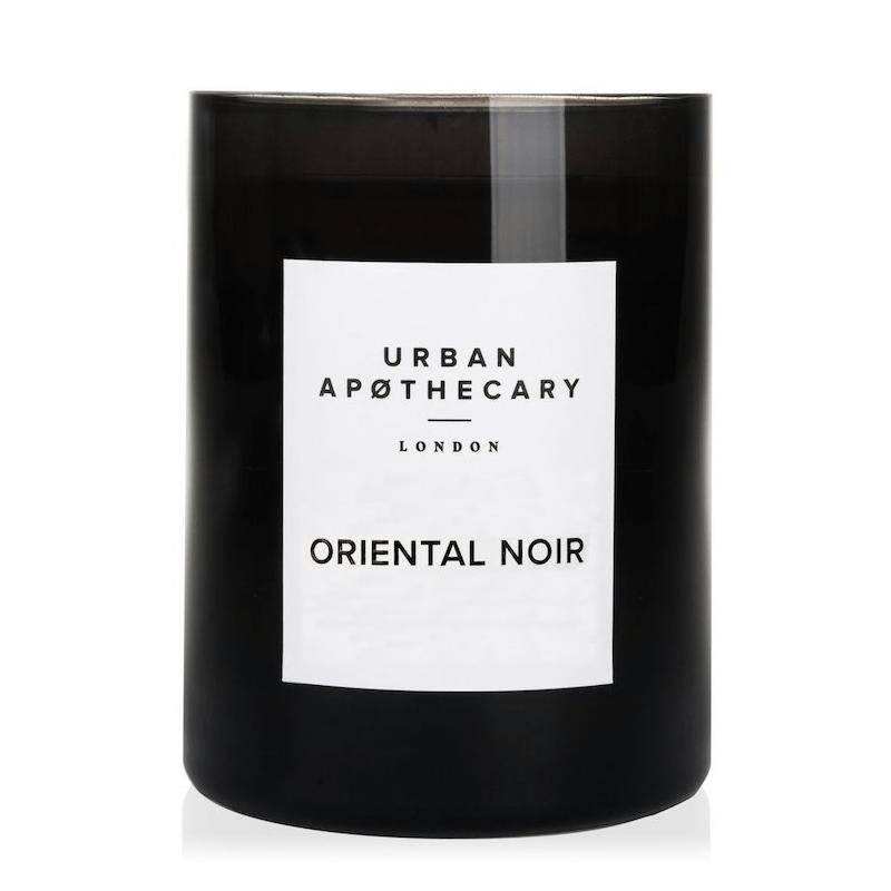 Urban Apothecary London香氛蠟燭300g 沈香天竺葵Oudh Geranium