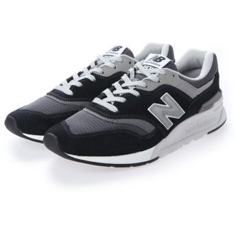 ニューバランス new balance NB CM997H (BK(ブラック/グレイ))