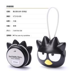 讚爾藝術 JARLL~三麗鷗 酷企鵝 迷你 音樂盒(KT2103) 生日禮物 居家擺飾 療癒小物 (現貨+預購)