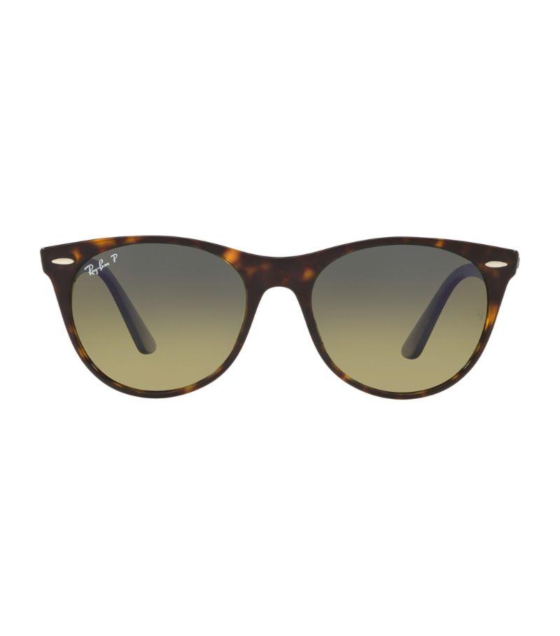 Ray-Ban Wayfarer Ii Classic Sunglasses