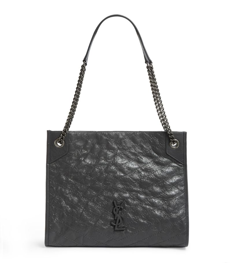 Saint Laurent Medium Niki Shopping Bag
