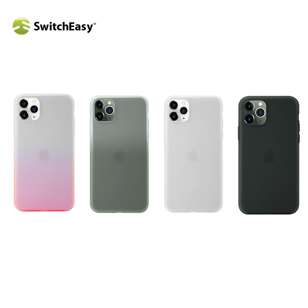 【SwitchEasy】iPhone 11 Skin膚感系列手機殼