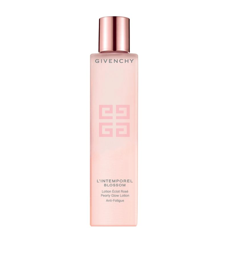 Givenchy L'Intemporel Blossom Pearly Glow Lotion (200Ml)