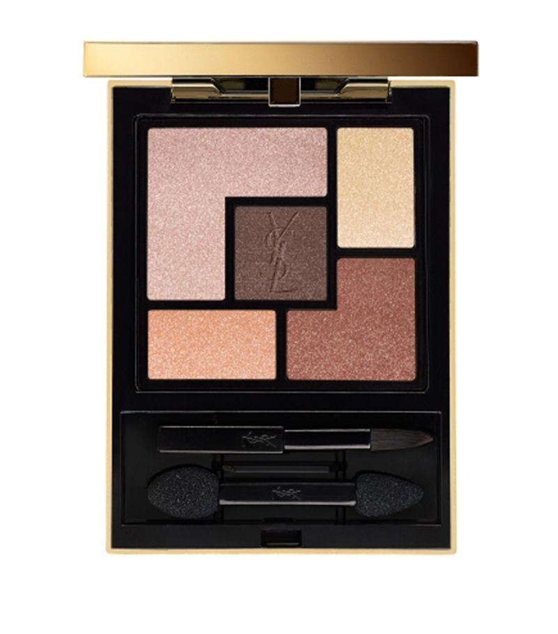 Ysl Couture Palette Eye Contouring