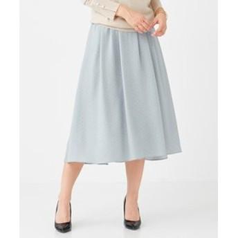 【BEIGE,:スカート】EMBU / スカート