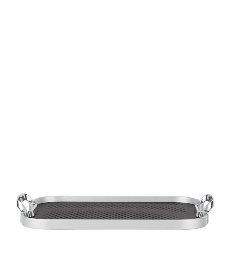 Kaymet Cut Out Serving Tray
