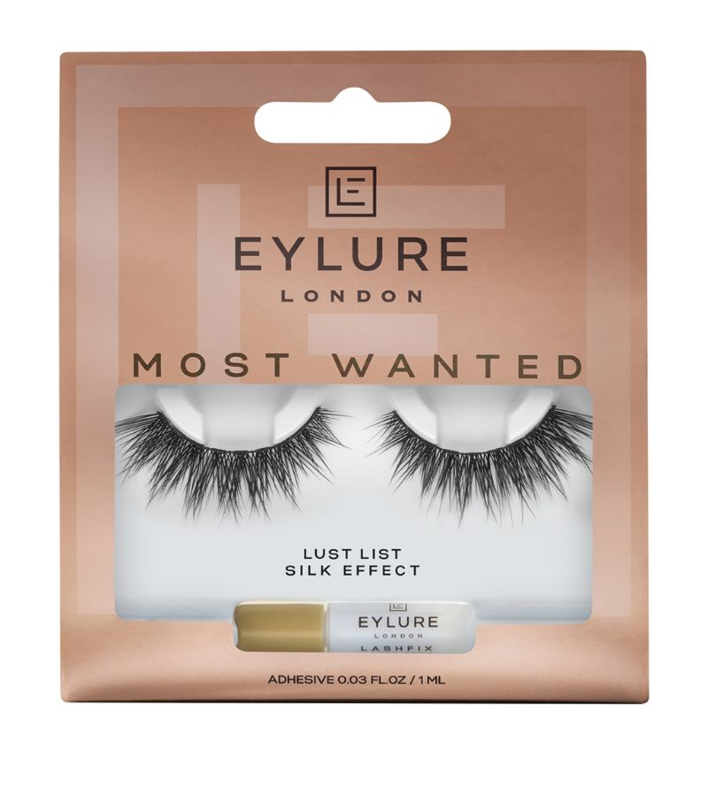 Eylure Most Wanted Lust List False Lashes