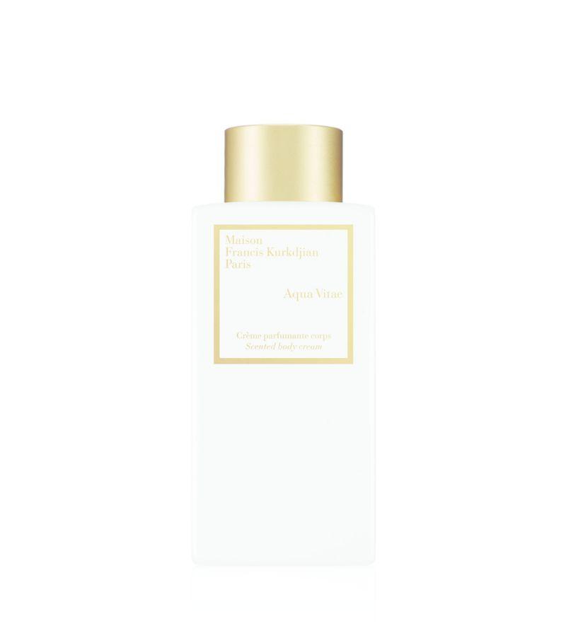Maison Francis Kurkdjian Aqua Vitae Body Cream