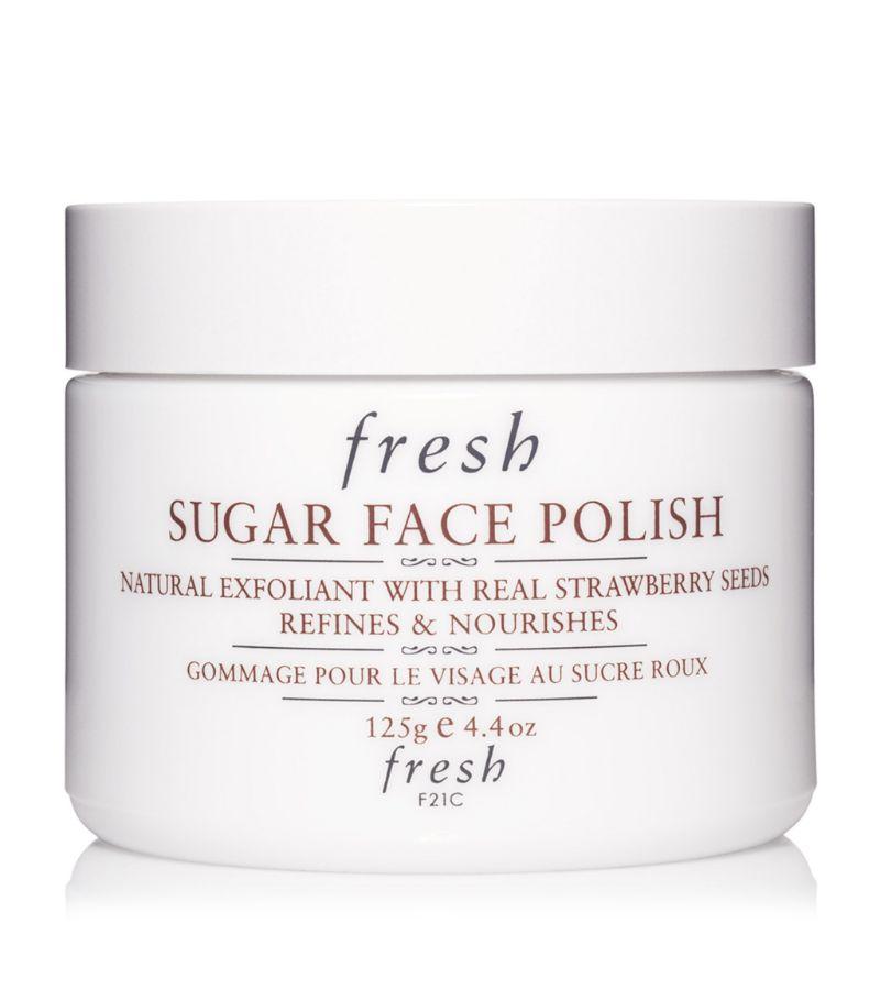 Fresh Sugar Face Polish