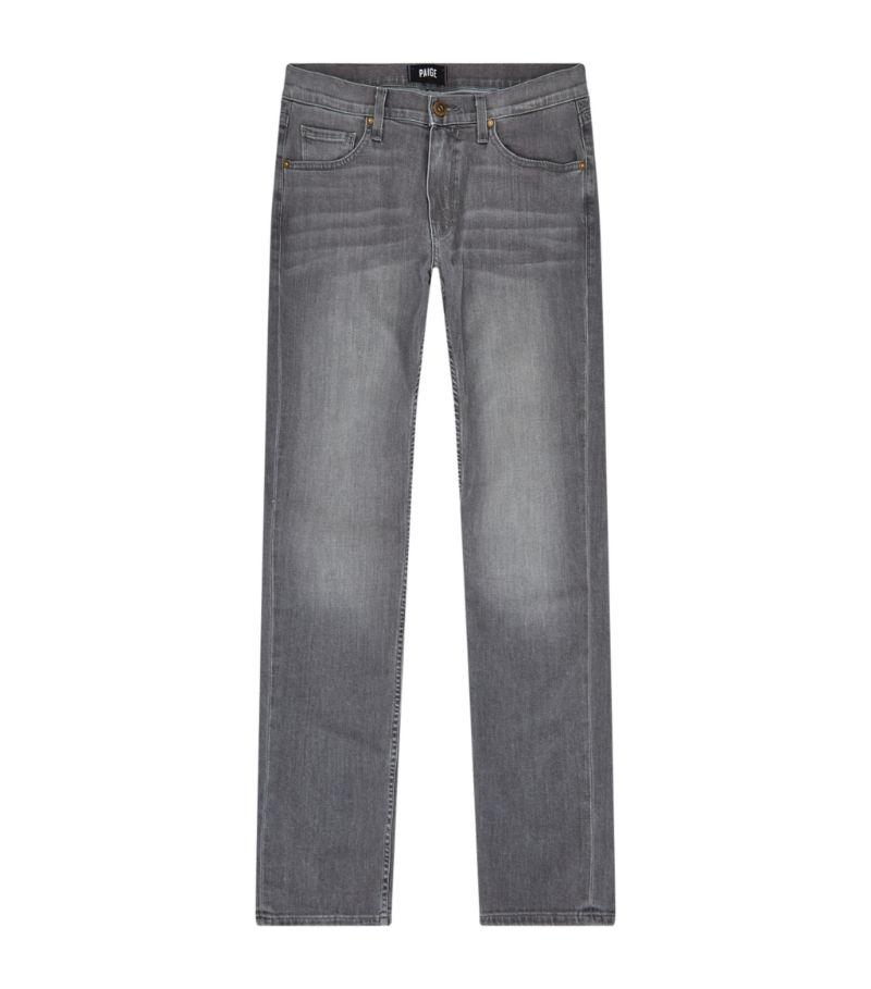 Paige Lennox Slim Jeans