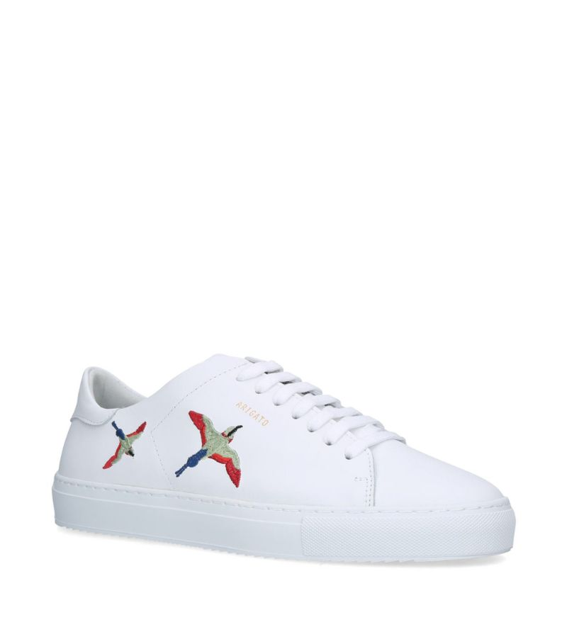 Axel Arigato Clean 90 Bird Sneakers