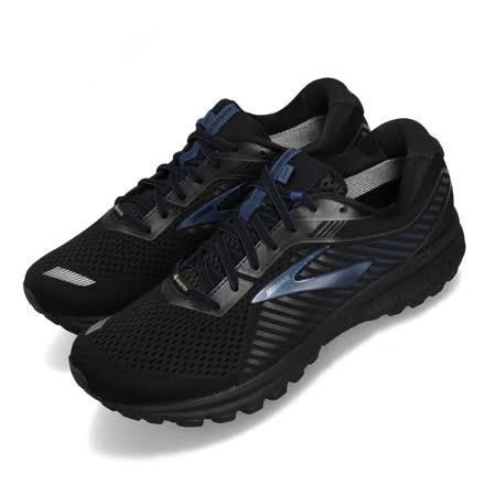 BROOKS 男慢跑鞋  GHOST 12 GTX 1103111D064