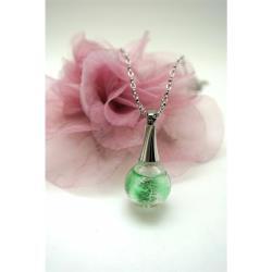 AK~香氛珠寶-小香瓶精油鍊/精油香氛項鍊飾品