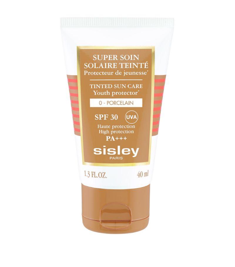 Sisley Super Soin Solaire Tinted Sun Care Spf 30 (40 Ml)