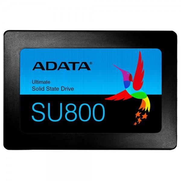 威剛 SU800 256G 512G SATA 2.5吋 全新品盒裝 固態硬碟 SSD 三年保固