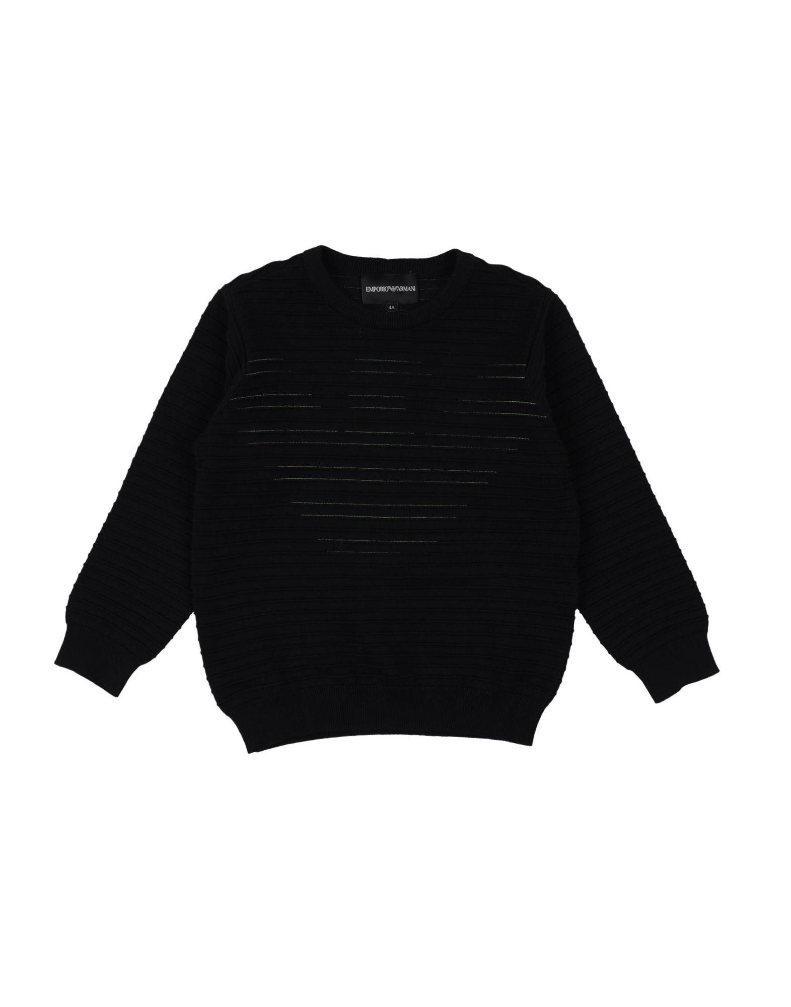 EMPORIO ARMANI Sweaters - Item 14043713