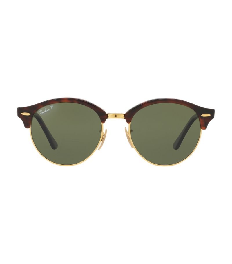 Ray-Ban Clubround Phantos Sunglasses