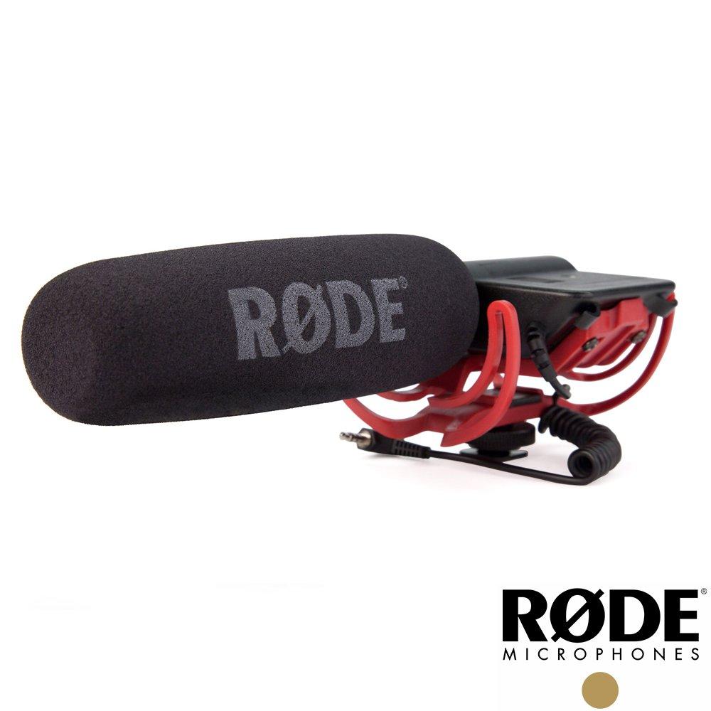 RODE VideoMic Rycote 指向性麥克風(RDVMR)