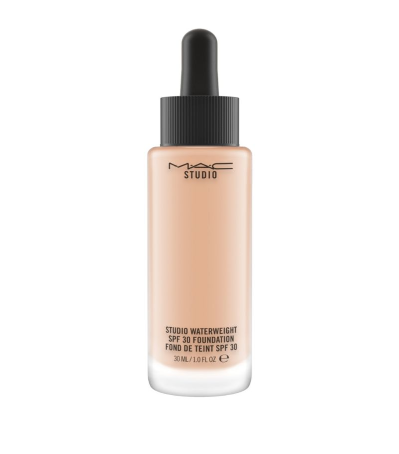 Mac Studio Waterweight Spf 30/Pa++ Foundation