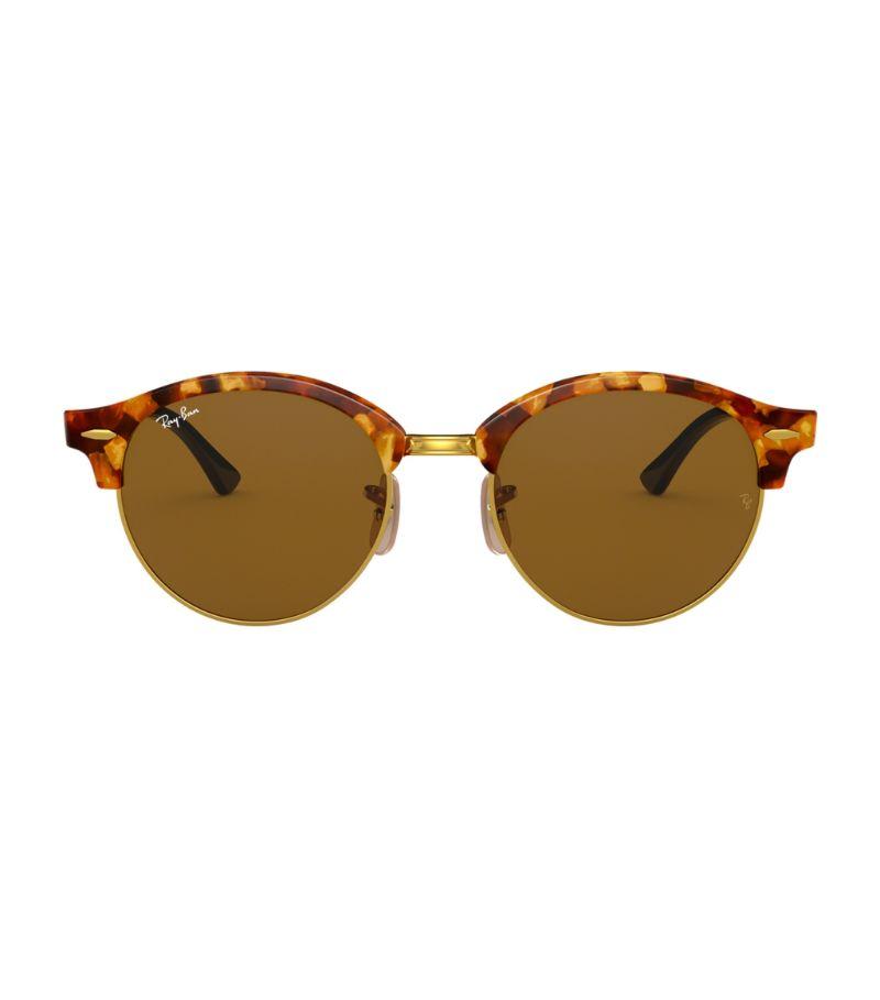 Ray-Ban Clubround Classic Sunglasses