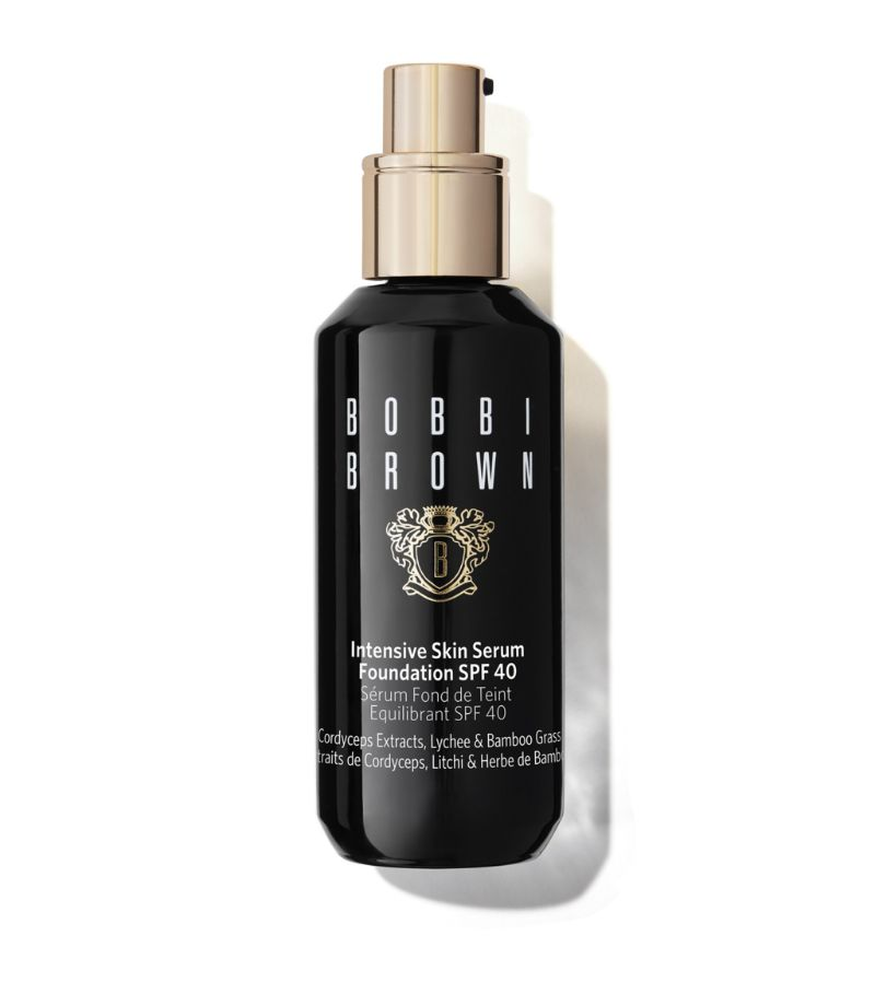 Bobbi Brown Intensive Skin Serum Foundation Spf 40/35