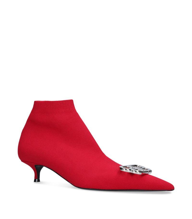 Balenciaga Bb Sock Boots 40