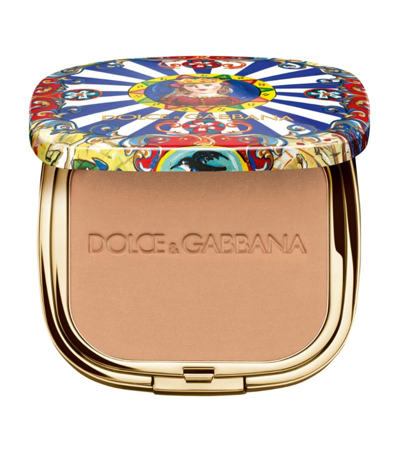 Dolce & Gabbana Solar Glow Ultra-Light Bronzing Powder