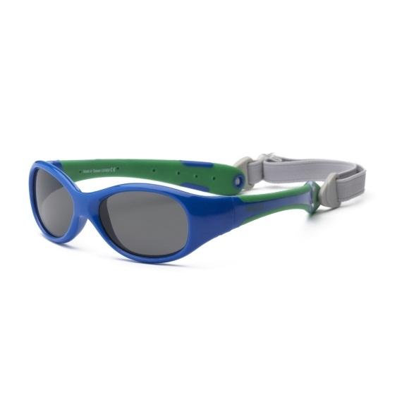 美國RKS 探險家太陽眼鏡-綠深藍