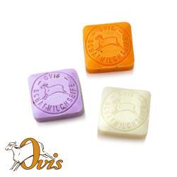 奧地利Ovis 天然羊奶皂禮盒組(三入一組)