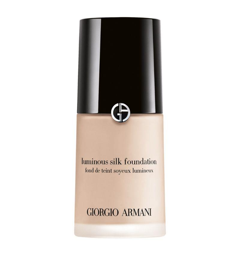 Armani Luminous Silk Foundation