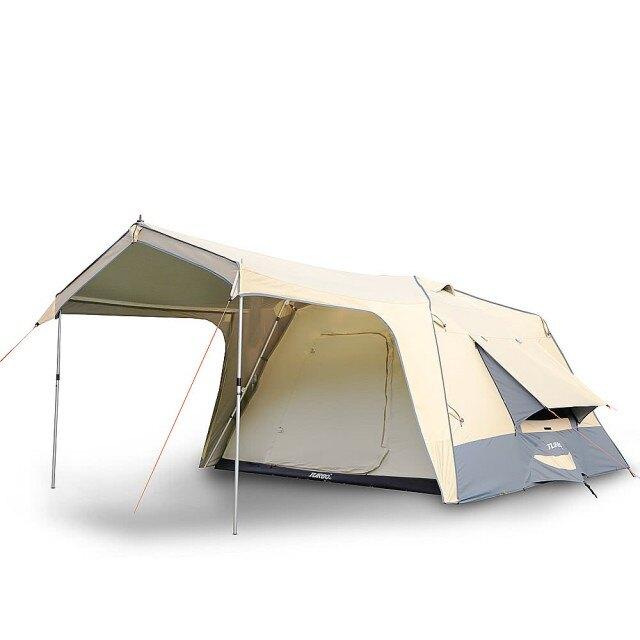 Turbo Tent  Lite 300 一房一廳八人帳篷