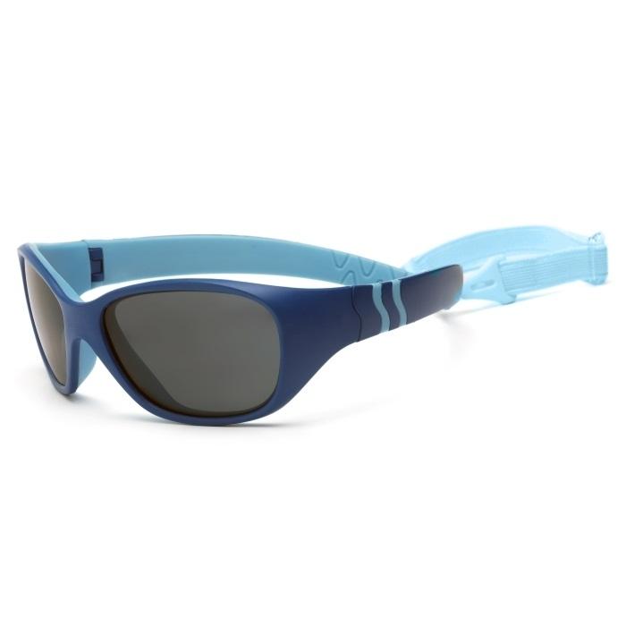 美國RKS 冒險者太陽眼鏡2-4歲-湛藍天空