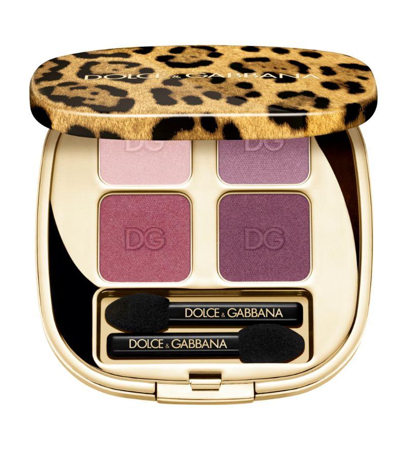 Dolce & Gabbana Felineyes Eyeshadow Quad
