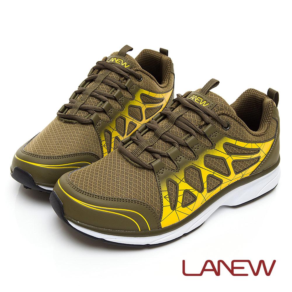 LA NEW 優纖淨 安底慢跑鞋(男225614160)