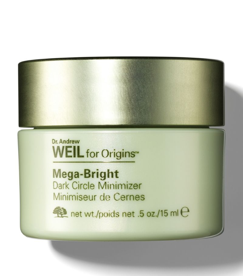Origins + Dr. Andrew Weil Mega-Bright Dark Circle Minimizer