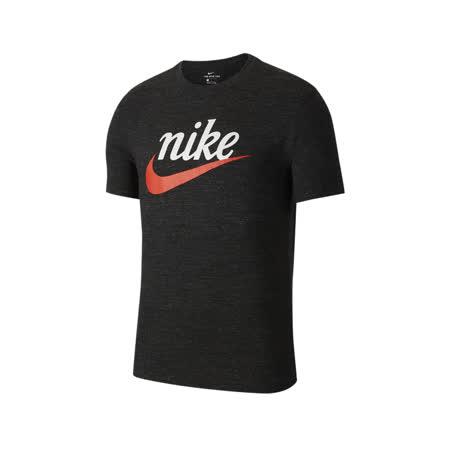 Nike Sportswear HERITAGE 男裝 短袖 CK2382-010